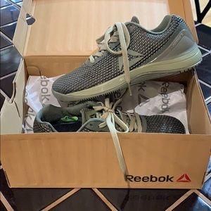 New Reebok CrossFit nano army green shoes